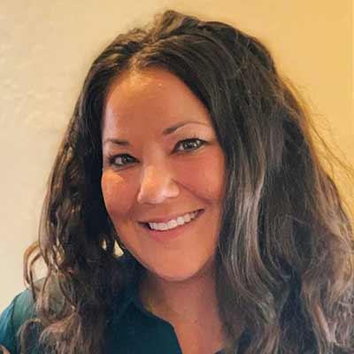 Tina Braham